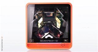 بارکد خوان ثابت اسکن تک  Scantech ID - N4070
