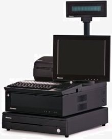 صندوق فروشگاهی هایسنس  Hisense Hk-700A POS