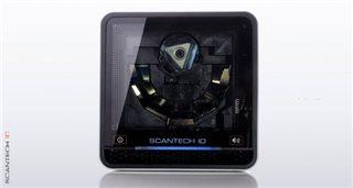 بارکد اسکنر ثابت اسکن تک  Scantech ID - N4060(بارکدخوان)