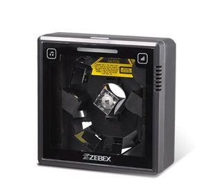 بارکد اسکنر ثابت زبکس  Zebex Z6182(بارکدخوان)