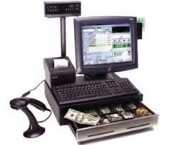 سیستم پوز فروشگاهی کلاسیک ZONERICH POS ASA-B