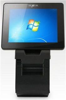 سیستم فروشگاهی لمسی سنور Senor ISPOS 105 PCT WP