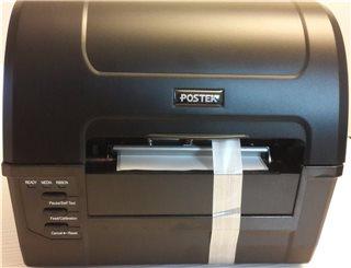 لیبل پرینتر (چاپگر لیبل) پوز تک -  Postek C168