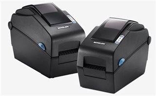 لیبل پرینتر (چاپگر لیبل) بیکسلون -  BIXOLON SLP-DX220