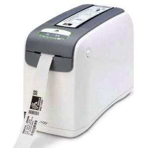 لیبل پرینتر (چاپگر لیبل) زبرا -  Zebra HC100