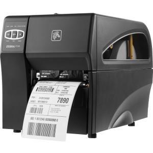 لیبل پرینتر (چاپگر لیبل) صنعتی زبرا -  Zebra ZT220