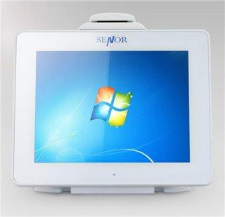 سیستم پوز فروشگاهی سنور  Senor ISPOS 105 PCT