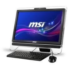 سیستم لمسی فروش ام اس آی  MSI AE2050