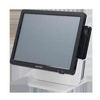 صندوق فروش اوکی پوز OKPOS K9000 J1900