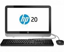 پوز فروشگاهی اچ پی HP Desktop All in one 20-2222X