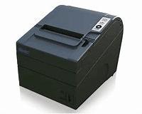 فیش پرینتر  اس ان بی سی SNBC  مدل BTP-U80